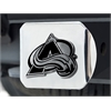 "FANMATS NHL - Colorado Avalanche Hitch Cover 4 1/2""x3 3/8"""