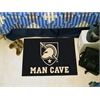 "FANMATS U.S. Military Academy Man Cave Starter Rug 19""x30"""