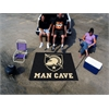 FANMATS U.S. Military Academy Man Cave Tailgater Rug 5'x6'