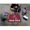 FANMATS Arizona State Man Cave Tailgater Rug 5'x6'