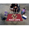 FANMATS Boston College Man Cave UltiMat Rug 5'x8'
