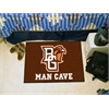 "FANMATS Bowling Green Man Cave Starter Rug 19""x30"""
