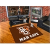 "FANMATS Bowling Green Man Cave All-Star Mat 34""x45"""