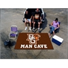 "FANMATS Bowling Green Man Cave UltiMat Rug 60""x96"""