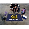 FANMATS UC - Berkeley Man Cave UltiMat Rug 5'x8'
