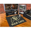 "FANMATS Colorado Man Cave All-Star Mat 33.75""x42.5"""