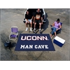 FANMATS Connecticut Man Cave UltiMat Rug 5'x8'