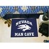 "FANMATS Nevada Man Cave Starter Rug 19""x30"""