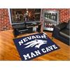 """FANMATS Nevada Man Cave All-Star Mat 33.75""""x42.5"""""""