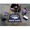 FANMATS Nevada Man Cave Tailgater Rug 5'x6'
