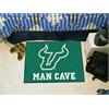 "FANMATS South Florida Man Cave Starter Rug 19""x30"""