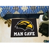 """FANMATS Southern Mississippi Man Cave Starter Rug 19""""x30"""""""