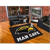 "FANMATS Southern Mississippi Man Cave All-Star Mat 33.75""x42.5"""