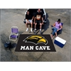 FANMATS Southern Mississippi Man Cave UltiMat Rug 5'x8'