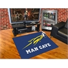 "FANMATS Toledo Man Cave All-Star Mat 33.75""x42.5"""