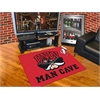 "FANMATS UNLV Man Cave All-Star Mat 33.75""x42.5"""