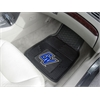 FANMATS Grand Valley State 2 Pc Heavy Duty Vinyl Car Mats