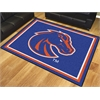 FANMATS Boise State 8'x10' Rug