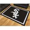 FANMATS MLB - Chicago White Sox 8'x10' Rug