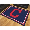 FANMATS MLB - Cleveland Indians 8'x10' Rug