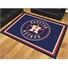 FANMATS MLB - Houston Astros 8'x10' Rug