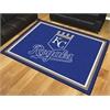 FANMATS MLB - Kansas City Royals 8'x10' Rug