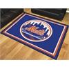 FANMATS MLB - New York Mets 8'x10' Rug