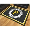 FANMATS MLB - Pittsburgh Pirates 8'x10' Rug