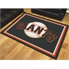 FANMATS MLB - San Francisco Giants 8'x10' Rug