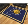 FANMATS NBA - Indiana Pacers 8'x10' Rug