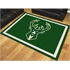 FANMATS NBA - Milwaukee Bucks 8'x10' Rug