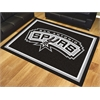 FANMATS NBA - San Antonio Spurs 8'x10' Rug