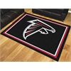 FANMATS NFL - Atlanta Falcons 8'x10' Rug