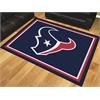 FANMATS NFL - Houston Texans 8'x10' Rug