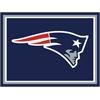 FANMATS NFL - New England Patriots 8'x10' Rug