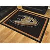 FANMATS NHL - Anaheim Ducks 8'x10' Rug