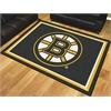 FANMATS NHL - Boston Bruins 8'x10' Rug