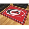 FANMATS NHL - Carolina Hurricanes 8'x10' Rug