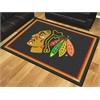 FANMATS NHL - Chicago Blackhawks 8'x10' Rug