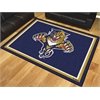 FANMATS NHL - Florida Panthers 8'x10' Rug