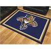 FANMATS NHL - Florida Panthers 8'x10' Rug