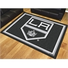 FANMATS NHL - Los Angeles Kings 8'x10' Rug