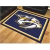 FANMATS NHL - Nashville Predators 8'x10' Rug