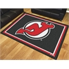 FANMATS NHL - New Jersey Devils 8'x10' Rug