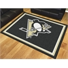 FANMATS NHL - Pittsburgh Penguins 8'x10' Rug