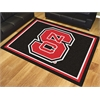 FANMATS NC State 8'x10' Rug