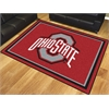 FANMATS Ohio State 8'x10' Rug