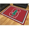 FANMATS Stanford 8'x10' Rug