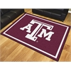 FANMATS Texas A&M 8'x10' Rug