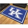 FANMATS Kentucky 8'x10' Rug